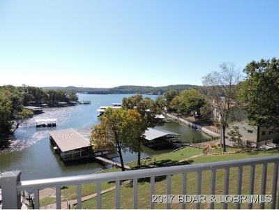 Lake Ozark MO Condo For Sale: $116,500