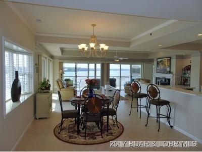 Lake Ozark MO Condo For Sale: $332,500