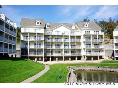 Osage Beach MO Condo For Sale: $190,000
