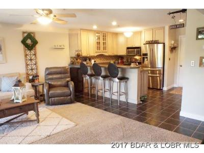Osage Beach MO Condo For Sale: $134,900