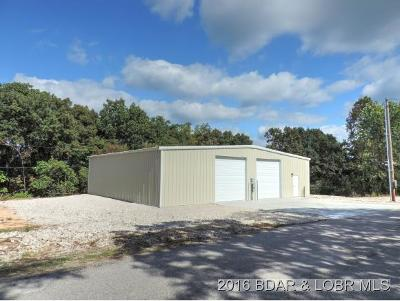 Osage Beach MO Commercial For Sale: $168,900