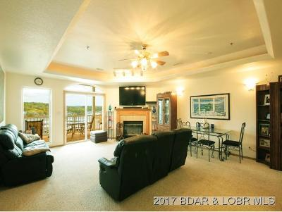 Lake Ozark MO Condo For Sale: $119,000