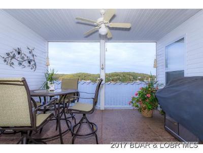 Rocky Mount Condo For Sale: 60 Knox Road #405
