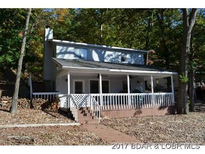 Sunrise Beach Single Family Home For Sale: 122 Illumination Lane