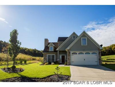Camdenton Single Family Home For Sale: 916 Bear Cave Way