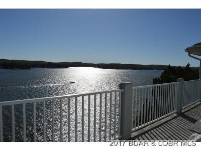 Lake Ozark Condo For Sale: 356 Regatta Bay #4A