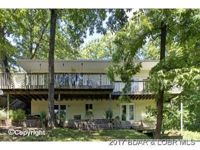 Single Family Home For Sale: 31801 Karen Road