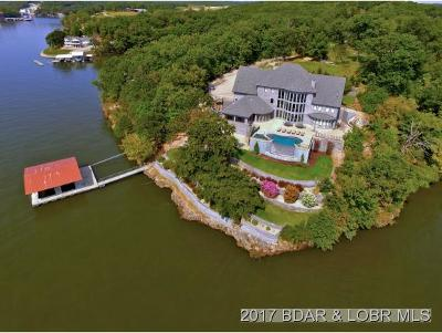 Sunrise Beach Single Family Home For Sale: 1533 Pisces Drive