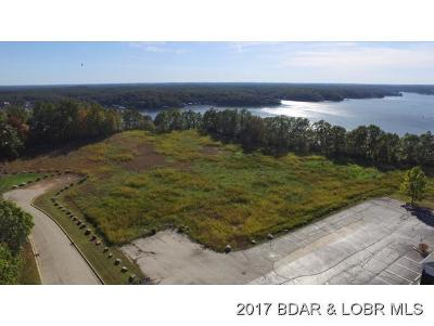 Lake Ozark Residential Lots & Land For Sale: Tbd Cedar Crest
