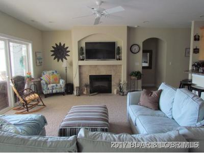 Rocky Mount Condo For Sale: 111 Forest Pointe Drive #111