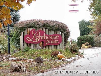 Lake Ozark Condo For Sale: 68 Lighthouse Road #1006