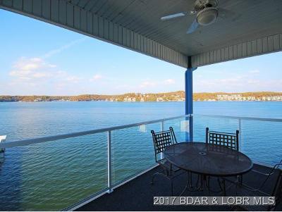 Lake Ozark Condo For Sale: 12-6d Monarch Cove #6D