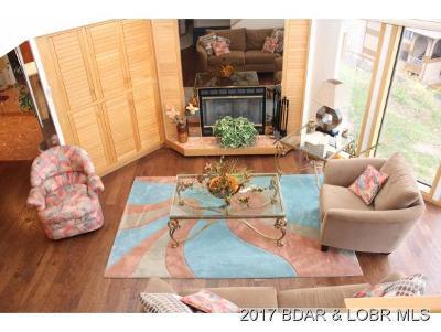 Lake Ozark Condo For Sale: 630 Cedar Drive #2B