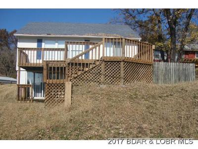 Benton County, Camden County, Cole County, Dallas County, Hickory County, Laclede County, Miller County, Moniteau County, Morgan County, Pulaski County Single Family Home For Sale: 14529 Keepsake Rd