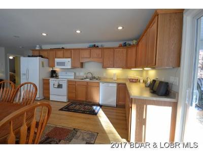 Sunrise Beach Single Family Home For Sale: 64 Niangua Road