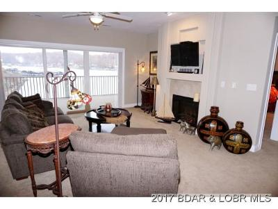 Rocky Mount Condo For Sale: 20320 Timberlake Village Drive #921