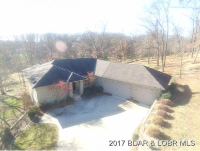 Lake Ozark Single Family Home For Sale: 230 Cherry Hill Avenue