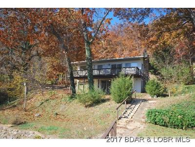 Camden County, Morgan County, Miller County Single Family Home For Sale: 596 Petunia Road
