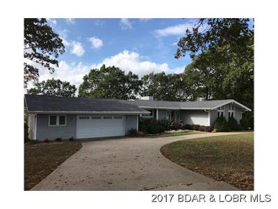 Kaiser Single Family Home For Sale: 14 & Tbd Avery Drive