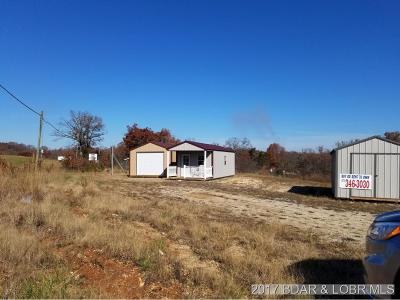 Laurie Residential Lots & Land For Sale: 732 North Main