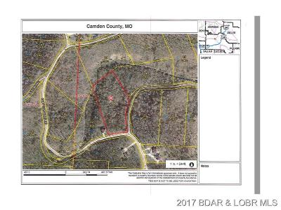 Camdenton Residential Lots & Land For Sale: Lot 11 Copperstone Road