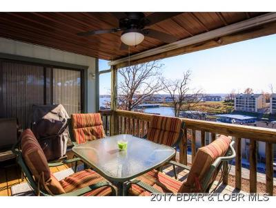 Lake Ozark Condo For Sale: 150 Southwood Shores Dr #2D