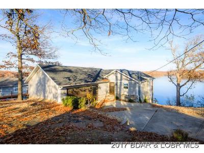 Camden County, Miller County, Morgan County Single Family Home For Sale: 92 Gray Fox Run