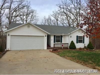 Linn Creek Single Family Home For Sale: 101 Rosewood Lane