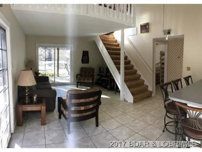 Camden County, Miller County, Morgan County Single Family Home For Sale: 1083 Twin Valley Loop