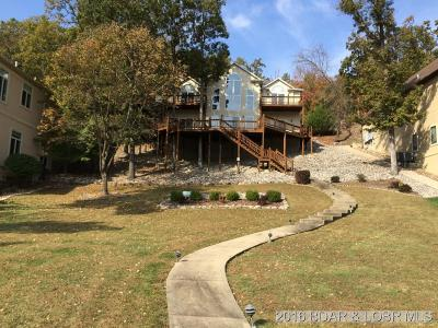 Camden County, Miller County, Morgan County Single Family Home For Sale: 449 Waterford Terrace