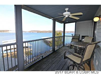 Lake Ozark Condo For Sale: 89 Woodcrest Drive #2C