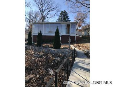 Roach Single Family Home For Sale: 25 Pristine Circle