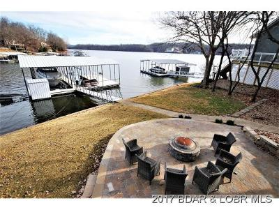Single Family Home For Sale: 406 Kings Point Drive