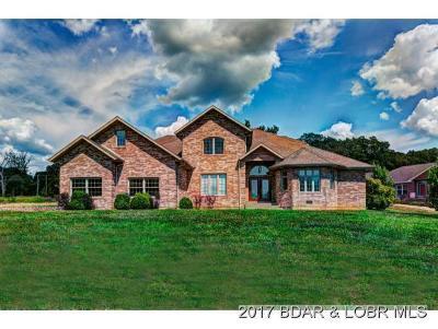 Linn Creek Single Family Home For Sale: 82 Fawn Meadows Dr.