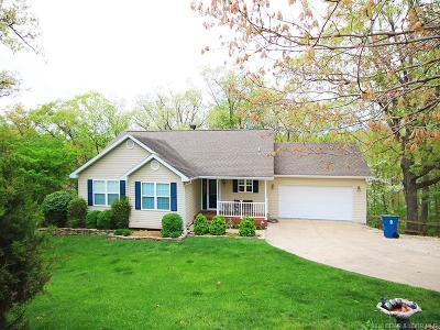 Linn Creek Single Family Home For Sale: 679 Grandview Lane