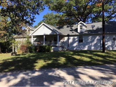Sunrise Beach Single Family Home For Sale: 47 Tristar Road