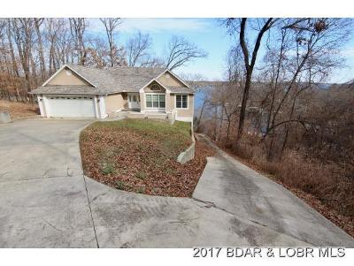 Single Family Home For Sale: 1290 Linn Creek Road