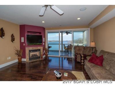 Osage Beach Condo For Sale: 1200 Lands End Parkway #D323