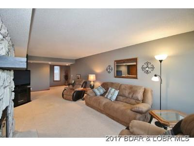 Lake Ozark Condo For Sale: 33 Windjammer #1E