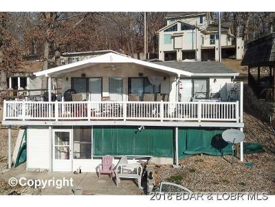 Single Family Home For Sale: 28232 Bow And Bell Lane