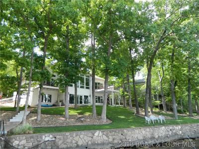 Four Seasons Single Family Home For Sale: 51 Anemone Court
