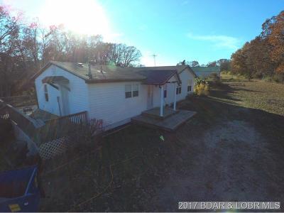 Eldon Single Family Home For Sale: 118 Gensert Rd