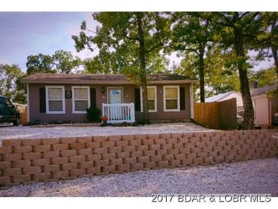 Linn Creek Single Family Home For Sale: 138 Winter Wood Loop