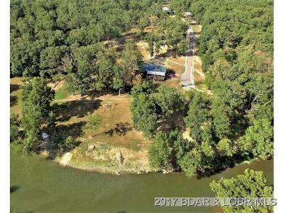 Macks Creek Single Family Home For Sale: 4380 Tunnel Dam Road