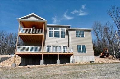 Linn Creek Single Family Home For Sale: 668 Waterfowl Rd