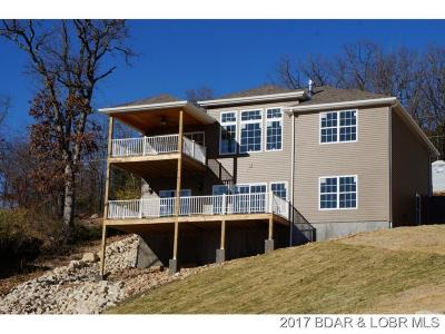 Linn Creek Single Family Home For Sale: 680 Waterfowl Rd