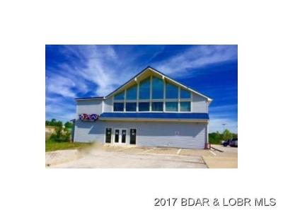 Osage Beach Commercial For Sale: 4081 Osage Beach Parkway