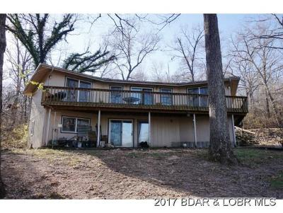 Single Family Home For Sale: 31397 Shady Rest