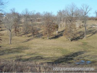 Benton County, Camden County, Cole County, Dallas County, Hickory County, Laclede County, Miller County, Moniteau County, Morgan County, Pulaski County Residential Lots & Land For Sale: Hwy C