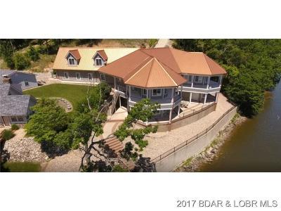 Barnett Single Family Home Contingent: 26528 Bahama Shores Drive